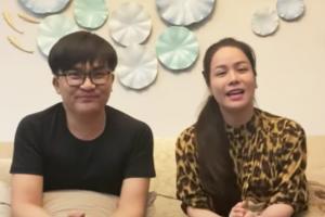 Nhật Kim Anh công bố sao kê sau khi bị gọi tên vụ từ thiện