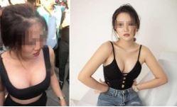 Xôn xao vụ đánh ghen trên phố Tô Hiệu: 'Tiểu tam' là diễn viên đánh lại chính thất, còn tuyên bố: 'Đàn bà thì phải biết giữ chồng'