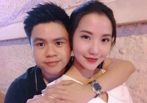 Sắp cưới, thiếu gia Phan Thành và Primmy Trương đi du lịch vẫn chuộng kiểu 'giữ kín như bưng'