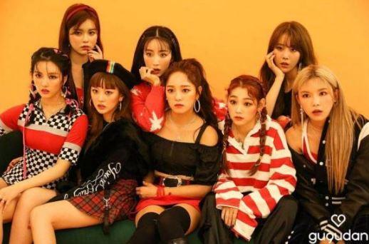 Nhóm nhạc Kpop nữ - Gugudan tan rã sau nhiều năm hoạt động, fans ngỡ ngàng tiếc nuối