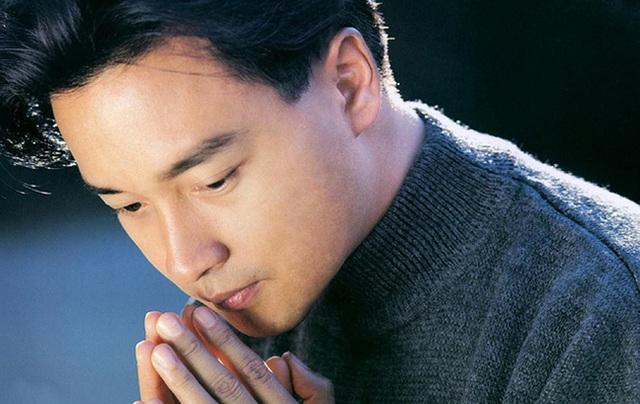 Trương Quốc Vinh: Ngôi sao cô đơn với mối tình đồng tính xót xa