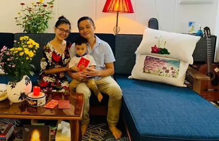 Vợ chồng Thanh Ngọc làm mọi thứ để có con suốt 8 năm