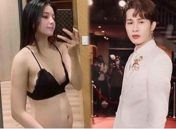 Chấn động: Thiên An thừa nhận có con với Jack, chia tay sau 1 tháng lâm bồn vì nam ca sĩ ngoại tình với 2